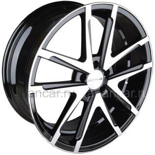 Диски 20 дюймов Zumbo wheels ширина 8.5 дюймов вылет 38 мм. новые в Москве