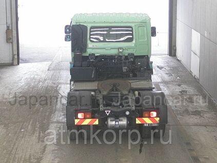 Седельный тягач Nissan UD в Екатеринбурге