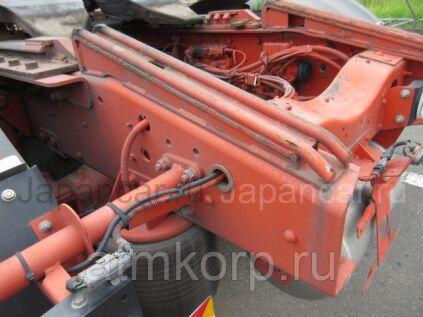 Седельный тягач Nissan QUON в Екатеринбурге