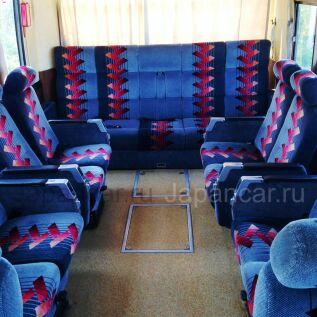 Автобус Isuzu BUS во Владивостоке