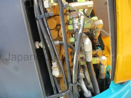 Экскаватор мини Kubota U30 2004 года во Владивостоке
