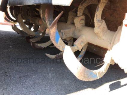 Трактор колесный Kubota GL27 во Владивостоке
