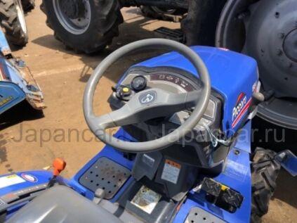 Трактор колесный Iseki ТС13 2006 года во Владивостоке