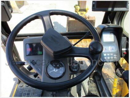 Экскаватор колесный Kobelco SK125W-3 2007 года во Владивостоке