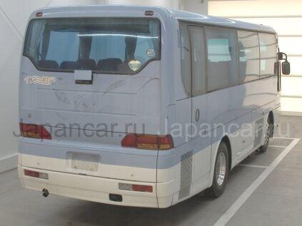 Автобус Mitsubishi FUSO BUS 1995 года во Владивостоке