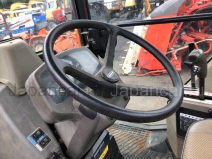 Трактор гусеничный Yanmar CT280 2007 года во Владивостоке