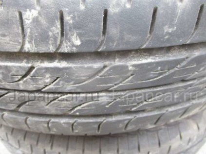 Летниe шины Bridgestone 175/70 14 дюймов б/у во Владивостоке
