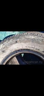 Зимние шины Foman 29X7 16 дюймов б/у во Владивостоке