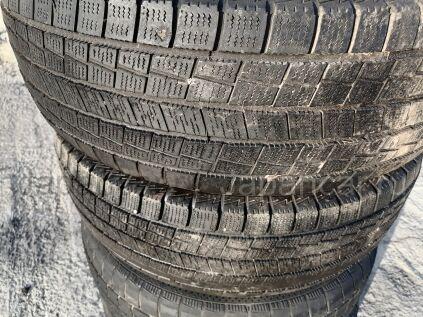 Зимние колеса Япония Goform 215/70 15 дюймов Япония б/у во Владивостоке