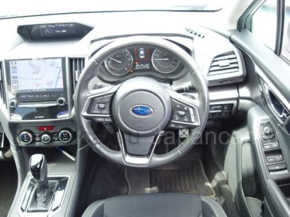 Subaru Impreza Sport 2017 года во Владивостоке