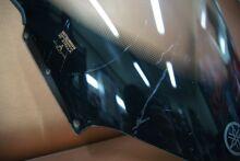 стекло ветровое YAMAHA MAJESTY  купить по цене 1500 р.