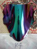 стекло ветровое  SUZUKI GSX-R1000 K4 2004год  купить по цене 1800 р.