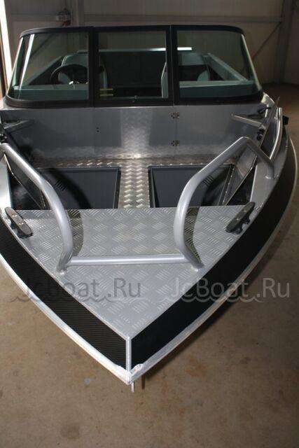 лодка Волжанка-49 FISH 2020 года