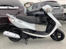 мопед YAMAHA JOG ZR SA39J-823949 купить по цене 55000 р. во Владивостоке
