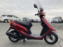 мопед YAMAHA JOG COOL STYLE SA16J-560236 купить по цене 41500 р. во Владивостоке