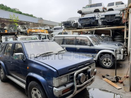 Продажа контрактных запчастей на джипы. во Владивостоке