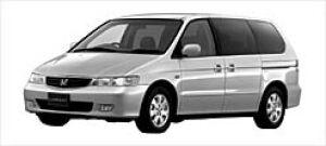 Honda Lagreat  2003 г.