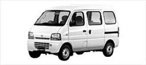 Suzuki Every PU HIGH ROOF 2003 г.