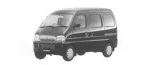 Suzuki Every JOIN TURBO DX-II 2000 г.