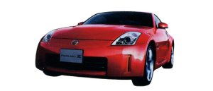 Nissan Fairlady Z Version ST 2008 г.