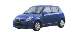 Suzuki Swift 1.3XG 2006 г.