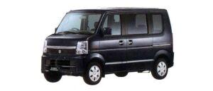 Suzuki Every WAGON JP 2007 г.