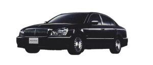 Nissan President Sovereign 4-Seater 2009 г.