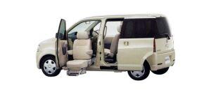 Nissan Otti Enchantℓ (Passenger's Slide-out Lift Seat) S Slide (3AT) 2009 г.