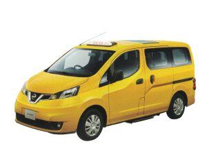 Nissan NV200 Taxi 2020 г.