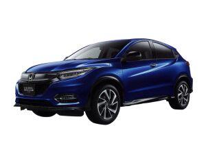 Honda Vezel Hybrid RS Honda SENSING 2020 г.