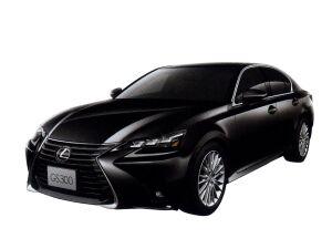 Lexus GS300 version L 2020 г.