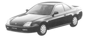 Honda Prelude Xi 1997 г.