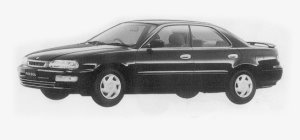 Nissan Presea 1500 REFINA S 1999 г.