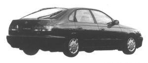 Toyota Corona 5 door SF 1.8 I type 1995 г.