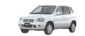Suzuki Swift SG 2002 г.