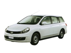 Nissan AD Expert 1.8LX (2WD) 2017 г.