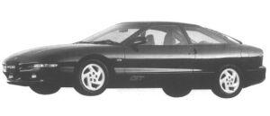 Mazda Ford Probe GT 1994 г.