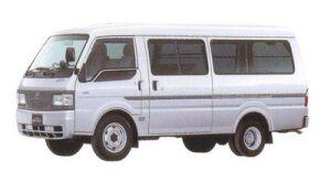 Mazda Bongo Brawny VAN GL 2005 г.