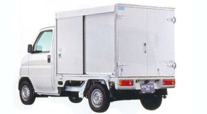 Honda Acty Truck Fresh Delivery 4WD (Freezing) 2005 г.