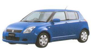 Suzuki Swift 1.3 XS 2005 г.