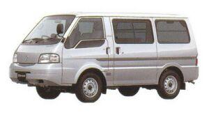 Mazda Bongo VAN GL 2005 г.