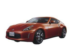 Nissan Fairlady Z Version ST (6MT) 2016 г.