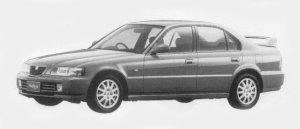Honda Rafaga 2.0CS 1996 г.
