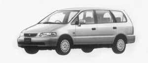 Honda Odyssey S 1996 г.