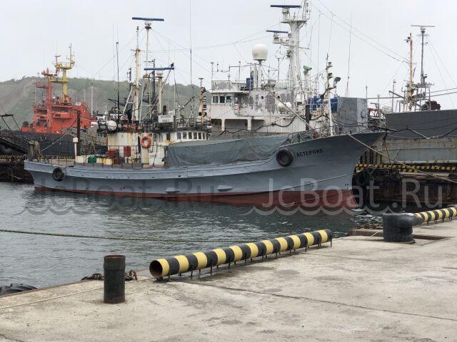 судно рыболовное рыболовное судно 1993 года